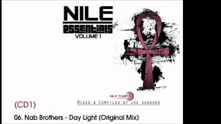Nab Brothers - Day Light (Original Mix) [Joe Shadows - Nile Essentials Vol.1]
