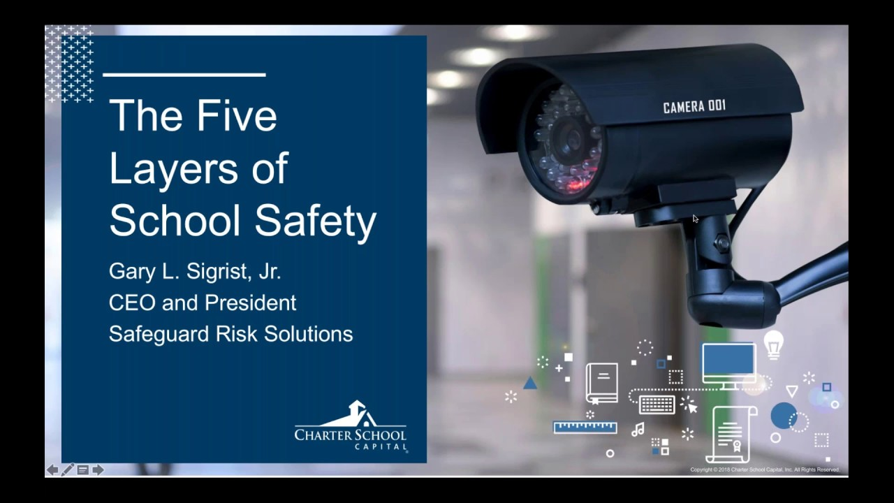 Safety & Securty for Charter Schools