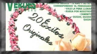 Pasteles Verdes 20 Éxitos