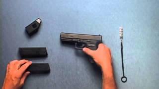 Bullet Point Profiles: Glock 21 Short Frame Pistol