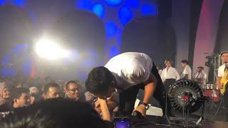Maliq & D'Essentials - Sampai Kapan (Live at The Pallas, Jakarta 05/12/2019)