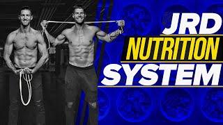 New JRD Nutrition System 2.0!