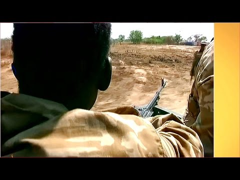 Inside Story - What's gone wrong in South Sudan?