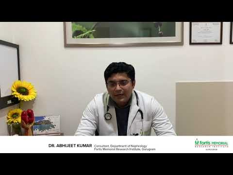 The effects of dietary supplements on your Kidneys   Dr. Abhijeet Kumar