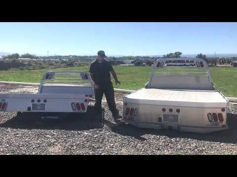Varner Equipment – Machinery for the Western Slope