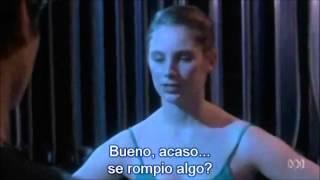 Dance Academy temporada 2 '' Sammy Liberman Muere ''