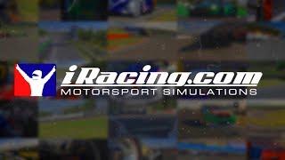 iRacing Live Stream   Sim Racing   NASCAR Livestream   Racing Simulator   Racing Video Game   PC