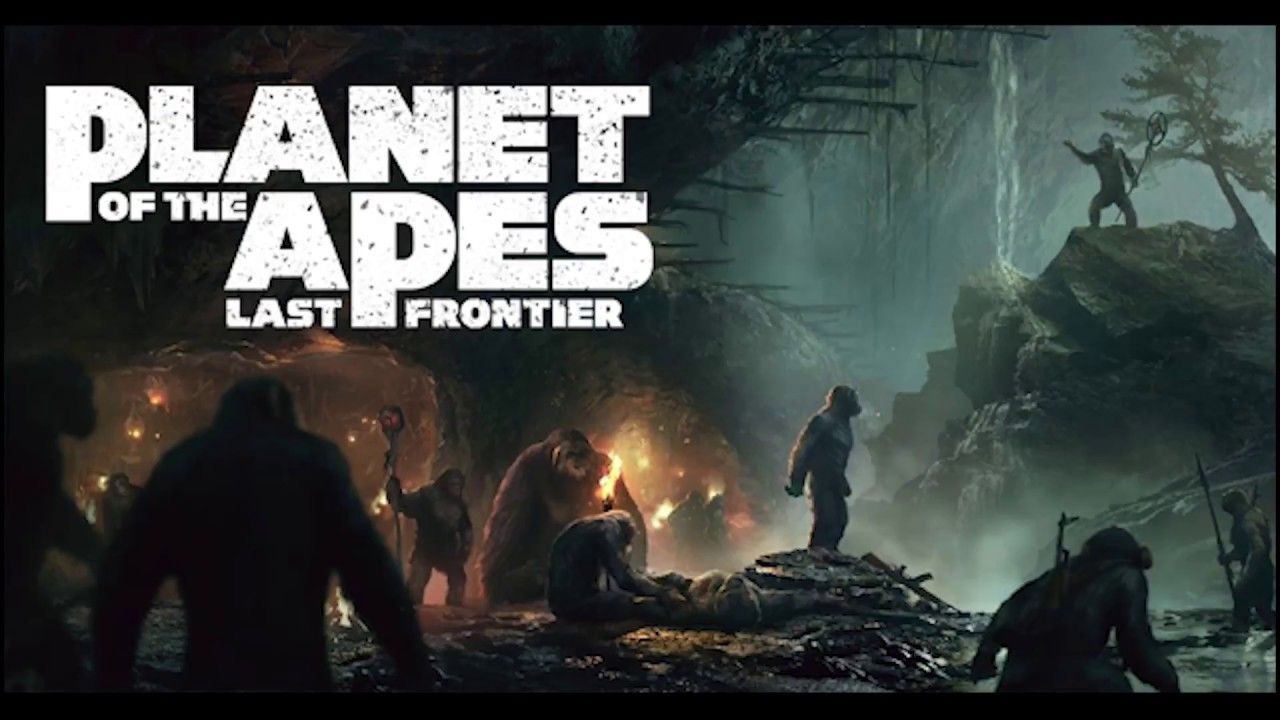 an analysis of the movie planet of the apes Rise of the planet of the apes plot holes  in this case super-intelligent apes,  when the ape crashes into the conference room in the beginning of the movie,.
