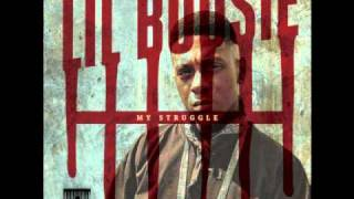 Lil Boosie Ft.Yo Gotti-Keep It Gangsta(NEW MIXTAPE FROM JAIL)