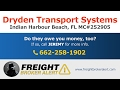 Dryden Transport Systems Inc