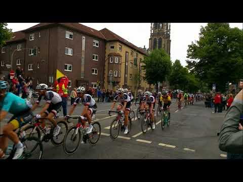 Start der Tour de France 02.07.2017 in Düsseldorf Grand Depart