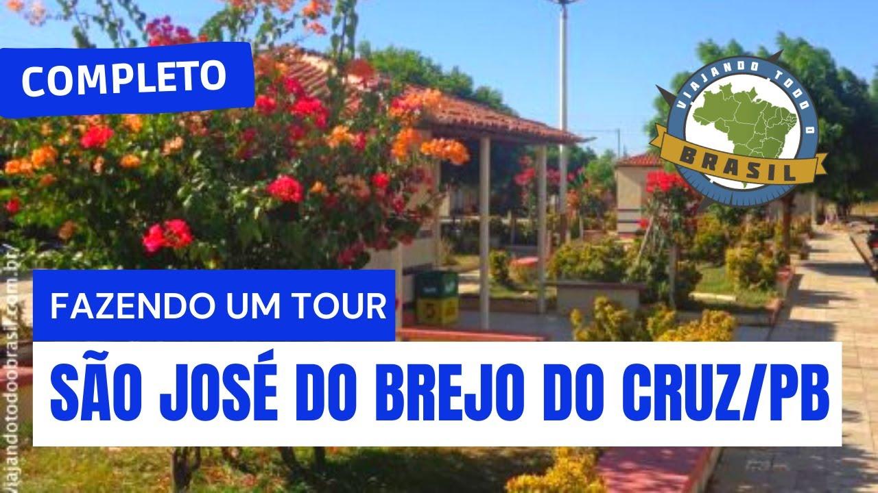 São José do Brejo do Cruz Paraíba fonte: i.ytimg.com