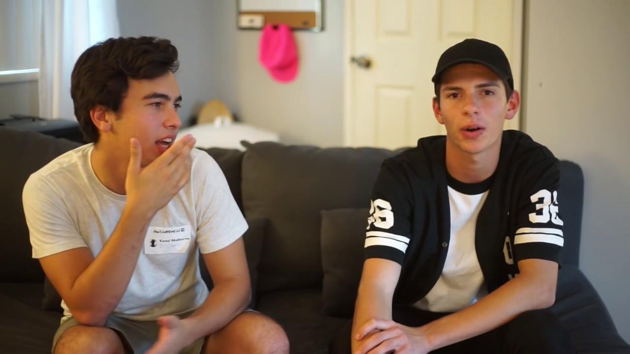 GAY VS BISEXUAL - YouTube