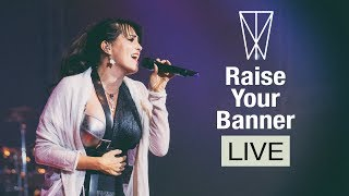 Play Raise Your Banner - Instrumental