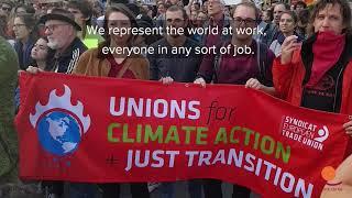Owen Tudor 📣 climate justice 🤝 social justice
