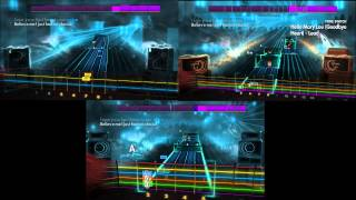 Rocksmith 2014 - Ricky Nelson - Hello Mary Lou (Goodbye Heart) (Lead/Rhythm/Bass)