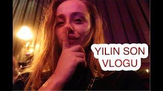 Vlogu takipçilerim bitirdi ❤️ New York'ta Teoman konseri !