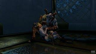 God of War 3 - Remastered (gameplay, русская версия, PS4) #7