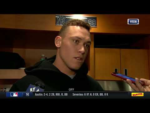 Aaron Judge continues torrid start with 4th homer