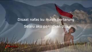 Bendera yang ku tunggu | Nusantara Band