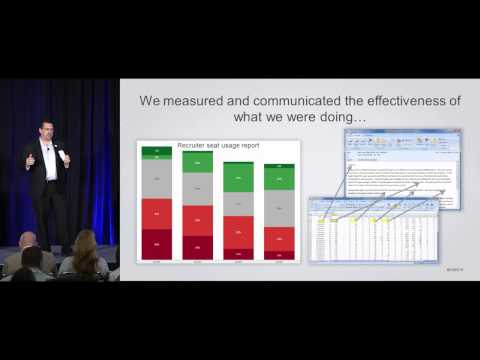 Recruiting Metrics That Really Work for You | Talent Connect San Francisco 2014