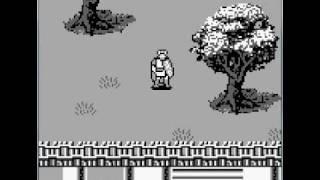 gameboy quick play: Kingdom crusade
