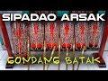 GONDANG BATAK SIPADAO ARSAK .. MANTAP - UNING UNINGAN BATAK KEYBOARD