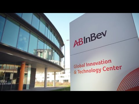 Discover AB InBev's Global Innovation and Technology Center in Leuven, Belgium
