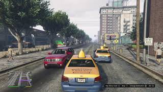 How to get Your car back when you die in GTA 5