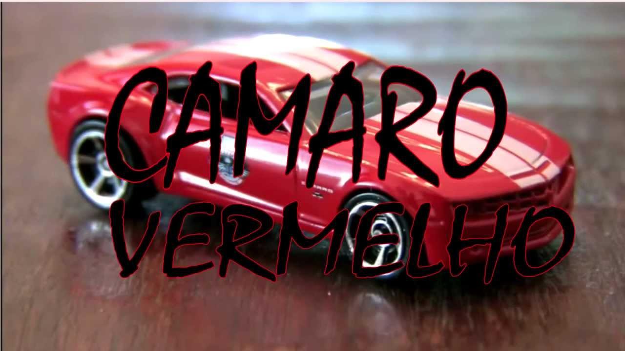 musica camaro vermelho rayan barreto