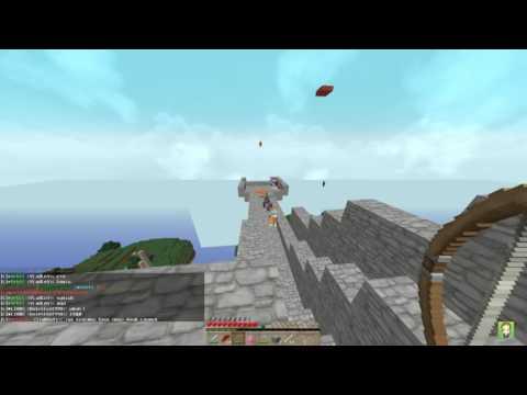 №1С нуля  GuildWar Minecraft2000 ГильдВар