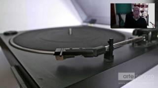 Cómo copiar discos de vinilo
