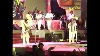 Gambar cover GHIBAH - SONETA LIVE 1997