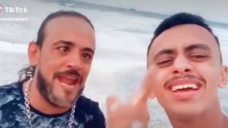 مهرجان الظابط ابو نجمه كزبره وشواحه الجديد