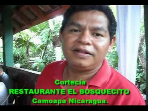 Ing Luis Hernández UNA Camoapa Travel Video
