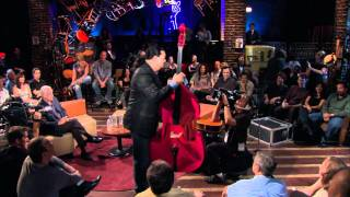 Penn Jillette and Martin Mull Play together on The Green Room with Paul Provenza