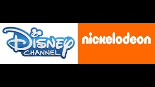 Guess That Disney & Nickelodeon Theme Song