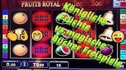 👉🤗Bally Wulff Merkur Novoline Spielothek Spielhalle Gambling Fruits Royal Magic Book 90 Cent💪👈😜