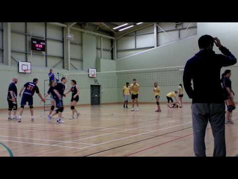 Spikeos Mixed3 vs Newbold: BVA...