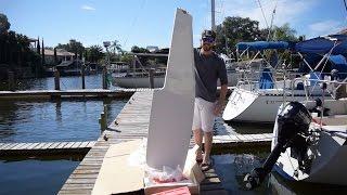 12. We Get Our Rudder Back - Sailing Vessel Somnium