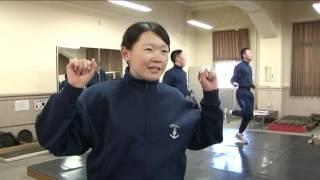 動画でわかる!海上自衛隊幹部候補生の一日 thumbnail