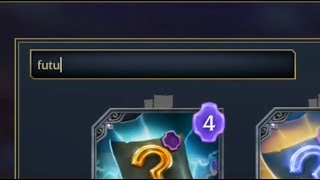 When you put Future Present in your deck [Minion Masters]