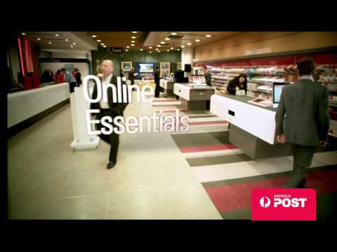 Australia Post | Superstores by Bengar Films