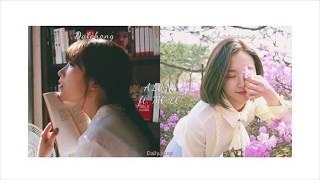 Download [LYRICS] Dalchong & Chaeyoung - Alone (ft. Molo) Mp3
