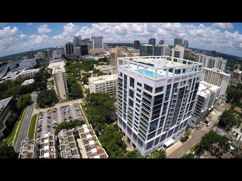 Star Tower, Luxury Duplex Condo   Downtown Orlando, FL   The Ole Group