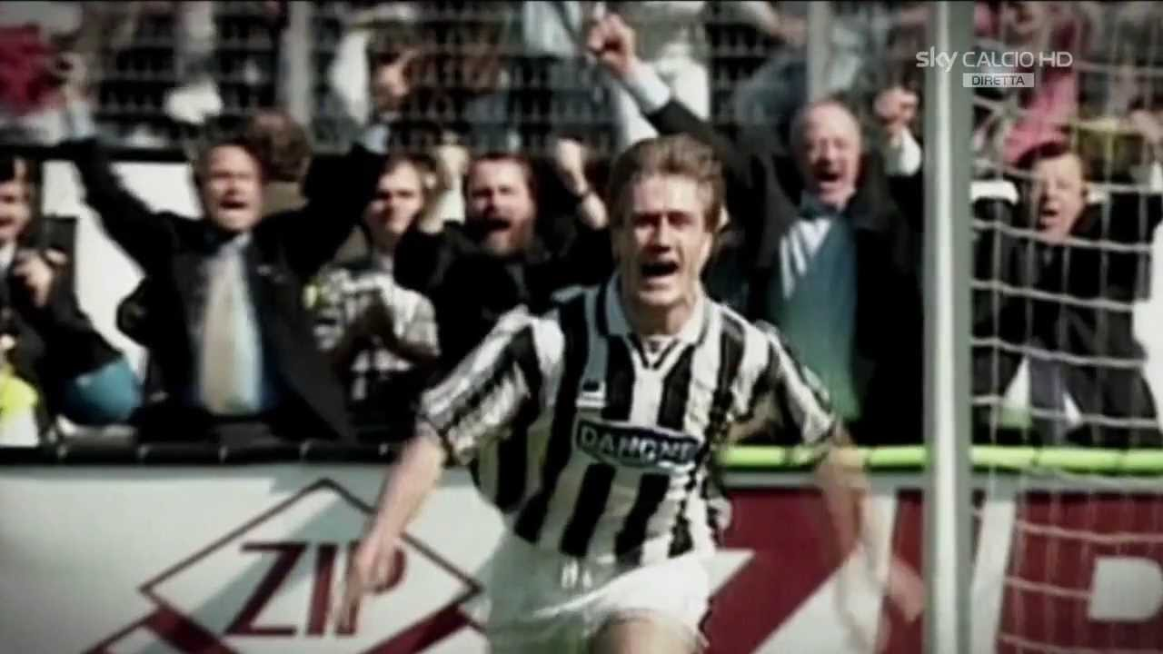 """history of juventus """"juventus is one of the best teams in the world it was a long-time decision i made an easy decision for the size of the club and a very important step for my career,"""" he said."""