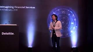 How to execute a digital transformation with financial services   Deloitte Financial Services