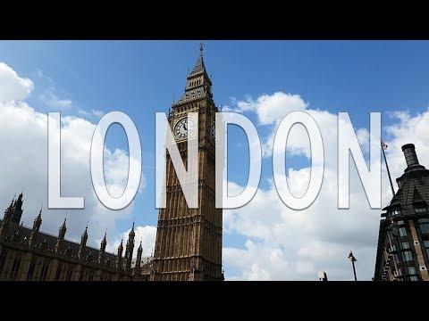 England - London 2017