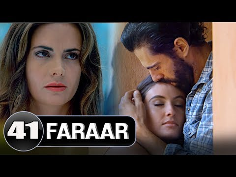 Faraar Episode 41   NEW RELEASED   Hollywood To Hindi Dubbed Full