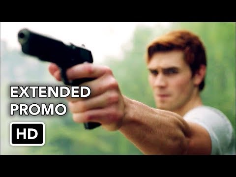 "Riverdale 2x04 Extended Promo ""The Town That Dreaded Sundown"" HD Season 2 Episode 4 Extended Promo"
